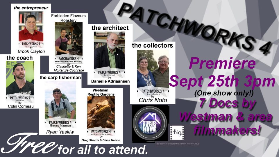 Patchworks 4